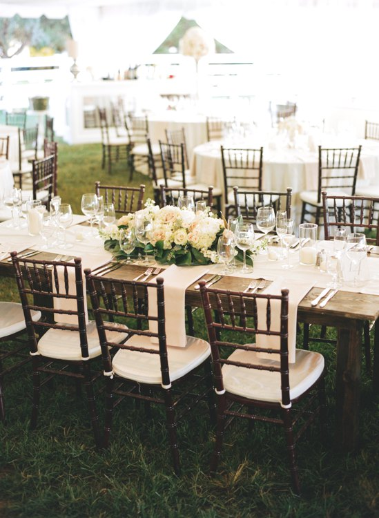 Southern Wedding Reception Nashville Wedding And Event Planners