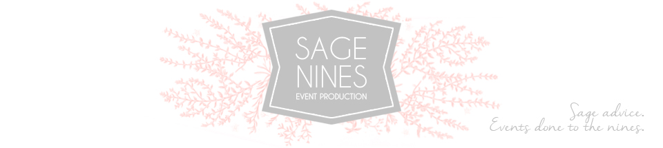 Nashville Wedding and Event Planners logo
